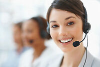 Work from home as a receptionist -  Answering phone calls