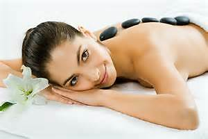 Massage, Foot Reflexology, Body Scrub & More
