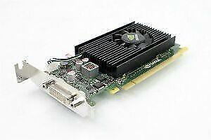 NVIDIA Quadro NVS 315 1GB Graphics Card LOW PROFILE