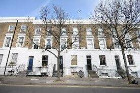 1 bedroom flat in Packington Street, Islington