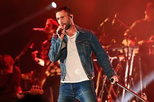 A date with Adam Levine in Montreal?