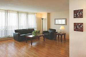 LARGE 1 BEDROOM-AVAILABLE JAN 1-STUNNING VIEWS!