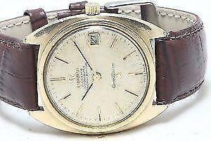omega constellation wristwatches vintage omega constellation