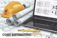 Masonry, Concrete Estimators