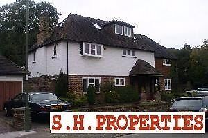 HUGE 7 BEDROOM DETACHED HOUSE AVAILABLE LOCATED IN CEDARS CLOSE, HENDON NW4 1TR