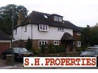 LOVELY 7 BEDROOM DETACHED HOUSE AVAILABLE LOCATED IN CEDARS CLOSE, HENDON NW4 1TR