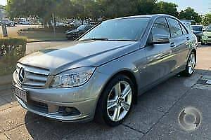 2010 MERCEDES BENZ C200 Coorparoo Brisbane South East Preview