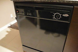 Dishwasher & Over the Range Microwave (Both for $100)