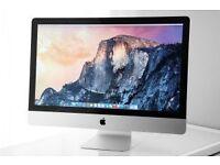 """Apple iMac """"Core I3"""" 3.2 27-inch (Mid-2010)"""