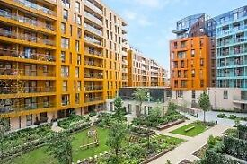 BEAUTIFUL 1 BED APARTMENT IN OSSEL COURT,ENDERBY WHARF,GREENWICH,AVAILABLE TO RENT NOW!!
