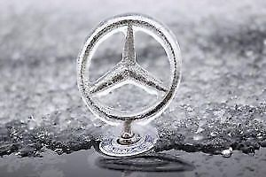 MERCEDES WINTER TIRE &RIM PACKAGE @ MASTERS TIRE 647-643-8473P