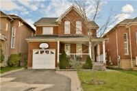 Detached 2-Storey Home With Finished Basement Apartment!!