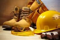 General Laborers Needed - Site Clean Up - $15-$17 Per Hour -ASAP