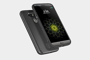 Used & unlocked LG G5 in perfect condition $360  Used & unlocke