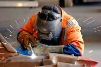 Welding and Custom Metal Fabrication