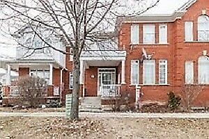 3 Bdrm Freehold Townhouse In Markham
