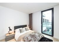 DESIGNER BRAND NEW LUXURY ONE BED APARTMENT IN THE CITY E1 - BALCONY/EXTENSIVE FACILITIES/5TH FLOOR