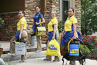 The Maids - Residential Cleaner