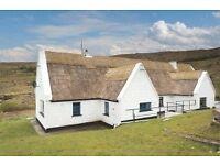Irish Cottage Connemara Country Cottages
