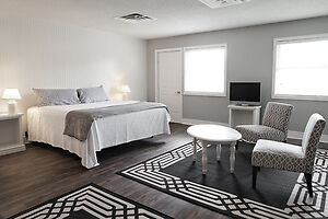 Short term rentals available Bayfield, Goderich, Exeter area London Ontario image 3