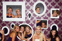 PhotoBooth To Capture Those Memories