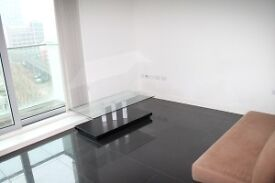 West Tower, Pan Peninsula Sqauare, E14 - 10th Floor Studio Apartment available now - KJ