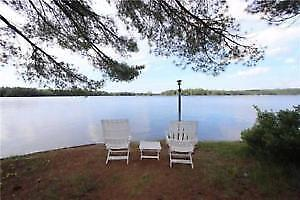 Fully Furnished Cottage For Sale - Birch Island