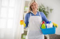 Femme de ménage à domicile, je suis la personne qu'il vous faut!