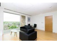 ~Stunning 1 Bedroom 1 Bathroom Apartment On 8th Floor In Croydon £285PW