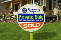 Sell Privately on Realtor.ca (MLS) No Commissions