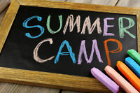 Summer Study Camp-Camp D'etude MATH FRENCH SCIENCE