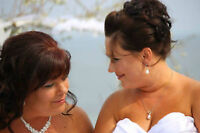 WEDDING! your team for fabulous hair and makeup