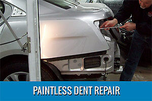 3D Auto Collision Repair & Paint