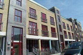 Square Quarters presents contemporary three bedroom apartment located at the top end of Brick Lane.