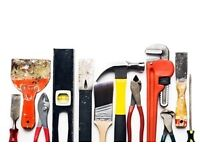 Local Handy Man - Friendly and Experienced - Will get the job done!