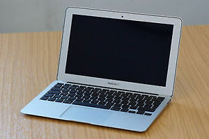 MacBook air for quick sale