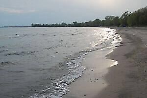 Long Beach, Wainfleet Ontario (Lake Erie)