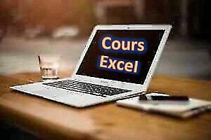 Excel > Cours pratiques basés sur les exercices (130$)