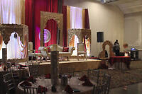Decoration for theme party,wedding,Bridal shower by Mac