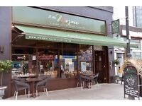 HEAD CHEF REQUIRED- Pasta Grill Pizza ITALIAN RESTAURANT IN ARCHWAY N19