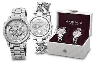 His And Hers Watch Sets >> His And Hers Watches Ebay