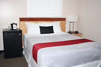 Student Room at Bexon Hotel Dowtown. Apply NOW. won't last