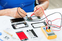 Reparation Cellulaire Samsung Ipad LG Iphone Metro Cartier Laval