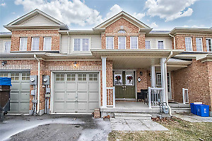 Clarington Townhomes for sale, starting as low as $359,900