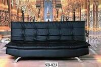 _____ ONE OF A KIND SOFA BED w/PILLOW TOP & WIDE SOFA & SOFA BED