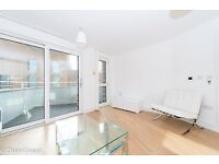 1 bedroom apartment £410PW available mid June , Canary Wharf E14, Bow , Stratford - SA