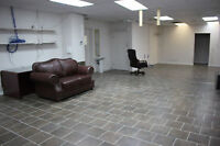 Warehouse  Office Space Any kind Store Space in Busy WESTWIND