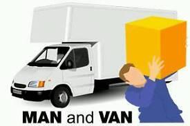 Man with a Van!