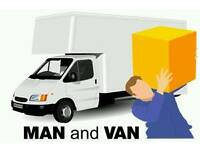 Man with a Van!