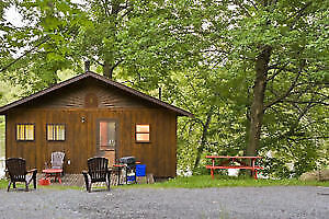 Cottage Special in May and June